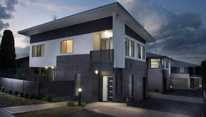 Local development for Mavid Constructions