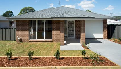 Custom Built Homes < $400K
