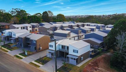 Cathie Road, Port Macquarie
