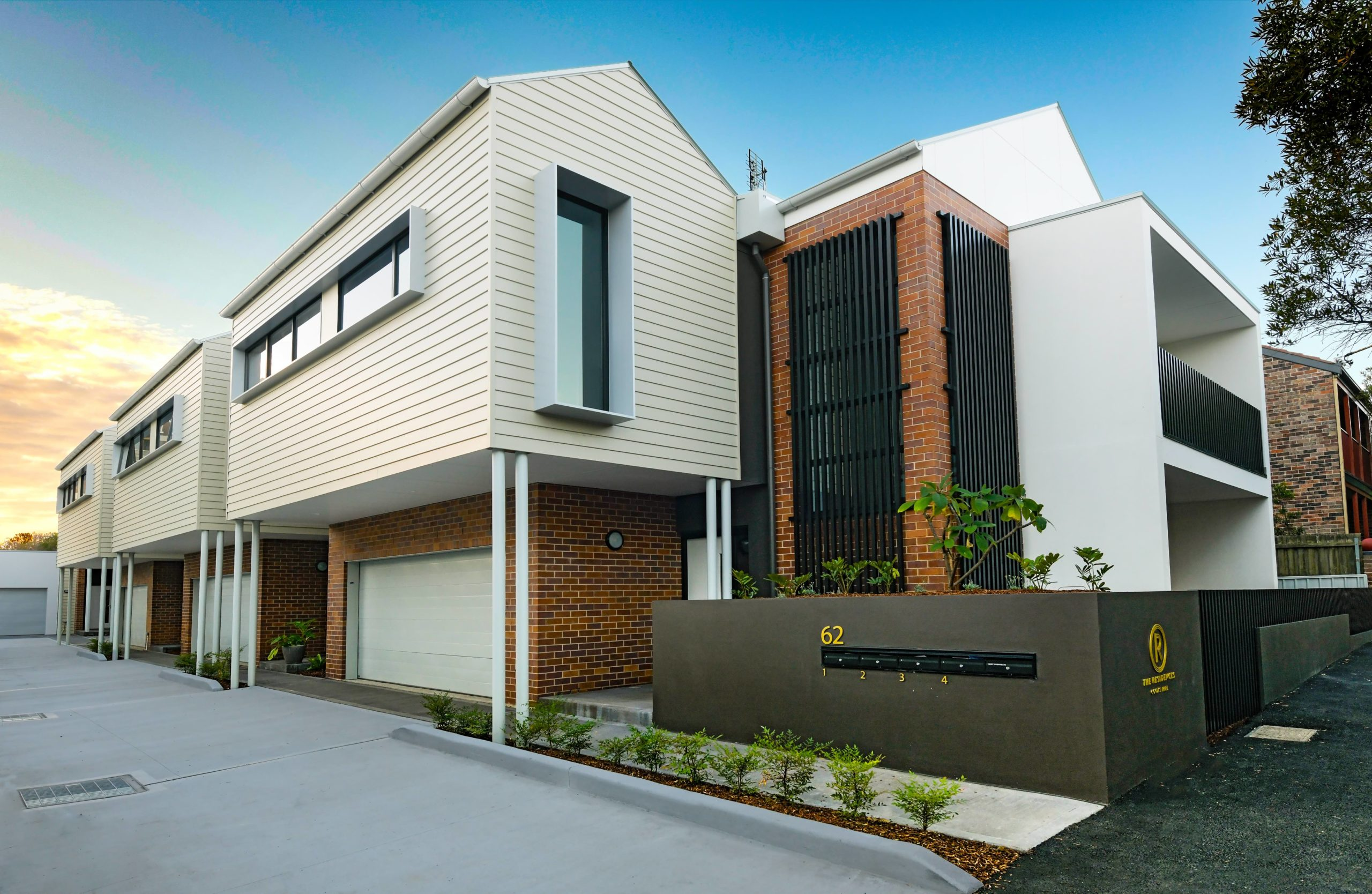 Cooks Hill Multi-Dwelling