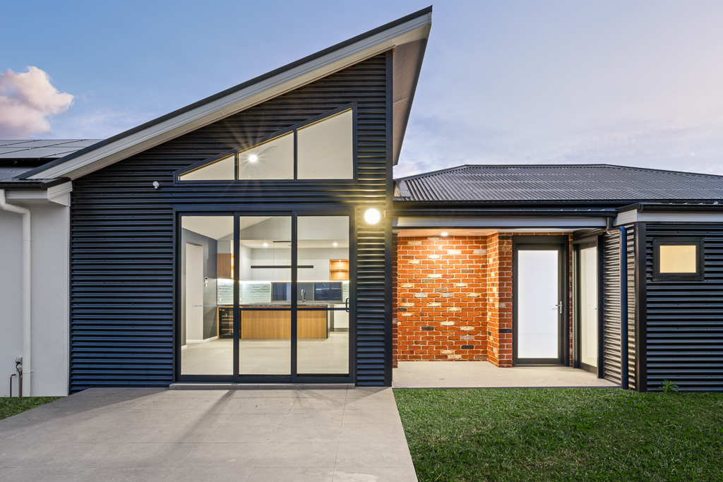 Settlers Chisholm – Signature Home