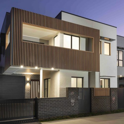1 Merewether, MULTI DWELLING TILE